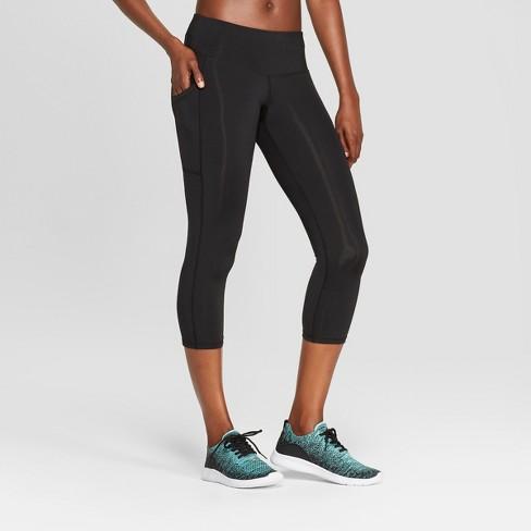47f043477e751b Women's Training Mid-Rise Capri Leggings 20