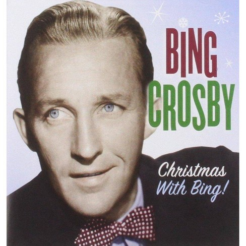 Bing Crosby Christmas Album.Bing Crosby Christmas With Bing Cd