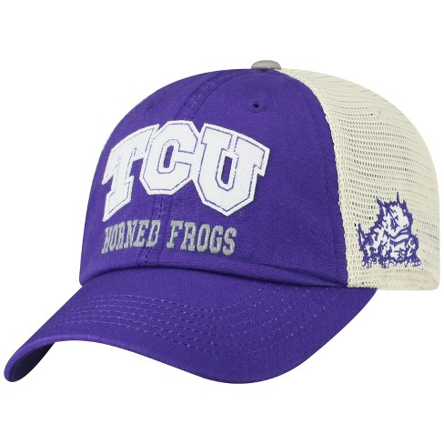 best service 4a1c6 18256 ... trucker adjustable snapback hat cap b28e1 42be9  release date tcu  horned frogs baseball hat 1f390 1e6a0