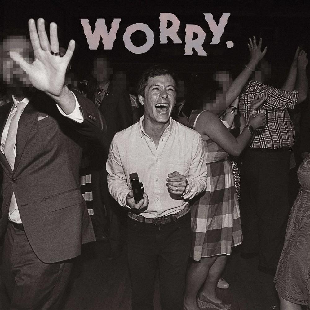 Jeff Rosenstock - Worry (Vinyl)
