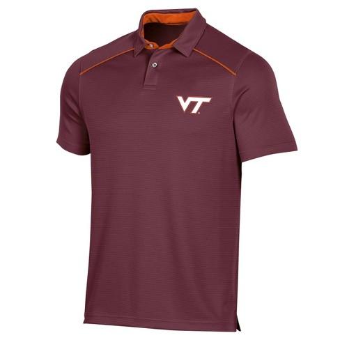 NCAA Virginia Tech Hokies Compact Mirror