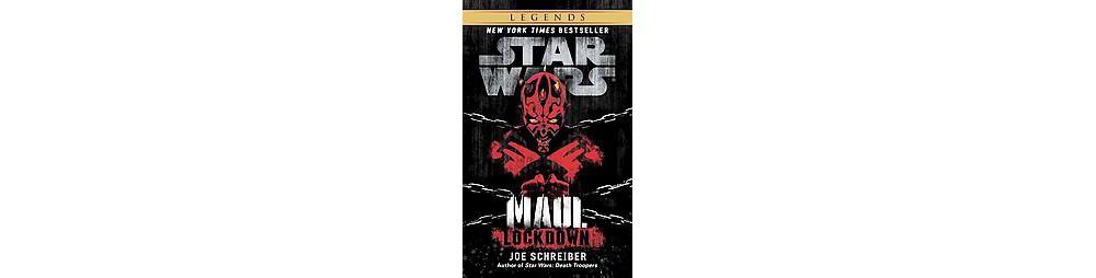 Star Wars Lockdown (Paperback) (Joe Schreiber)