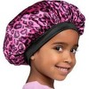 Camryn's BFF Satin Bonnet - 1ct - image 3 of 3