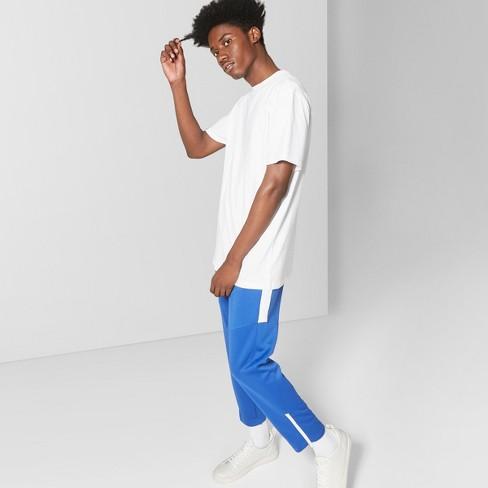 Men's Short Sleeve Boxy T-Shirt - Original Use™ - image 1 of 3