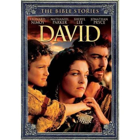 David (DVD) - image 1 of 1