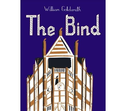 Bind (Hardcover) (William Goldsmith) - image 1 of 1
