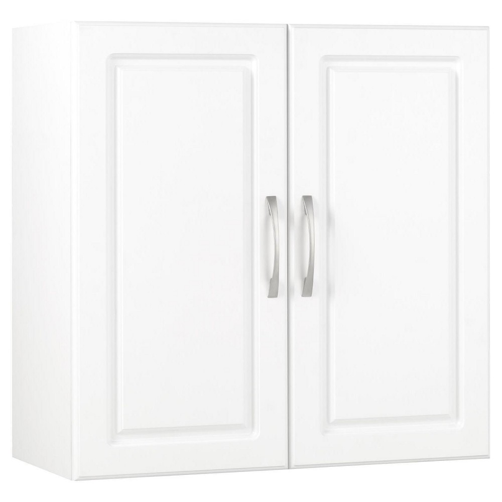 Boost 24 Wall Cabinet White - Room & Joy