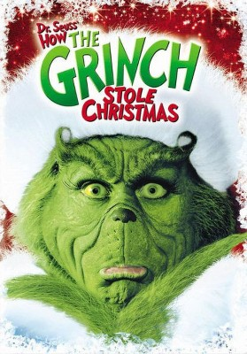 The Grinch Book