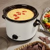 Crock Pot 3qt Manual Slow Cooker - Hearth & Hand with Magnolia - image 4 of 4