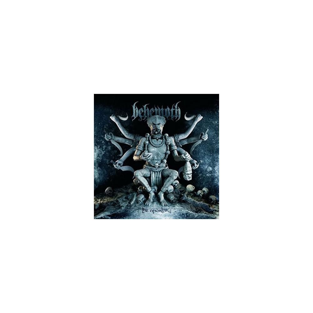 Behemoth - Apostasy (Vinyl)