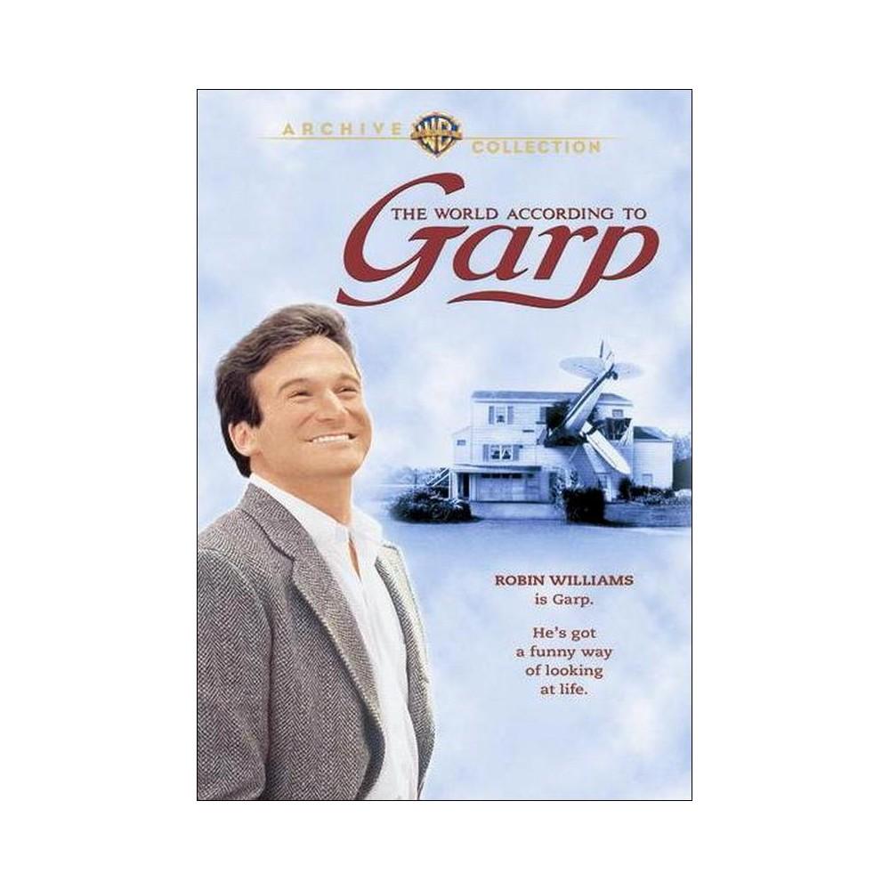 World According To Garp (Dvd)