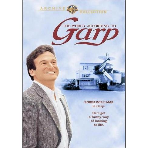 the world according to garp movie