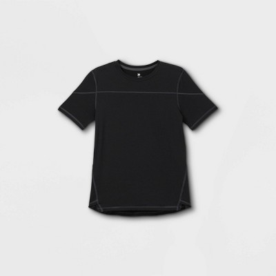Boys' Short Sleeve Soft Stretch T-Shirt - All in Motion™