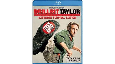 Drillbit Taylor (Blu-ray) - image 1 of 1