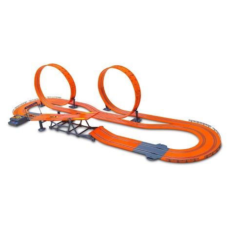 Hot Wheels Zero Gravity Set with 24.9ft Track - 1:43 Scale - image 1 of 2