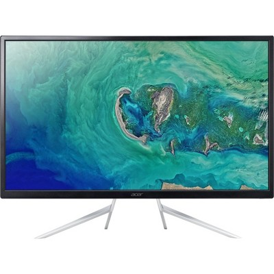 """Acer ET2 31.5"""" Widescreen Monitor WQHD 2560 x 1440 4 ms 250 Nit - Manufacturer Refurbished"""