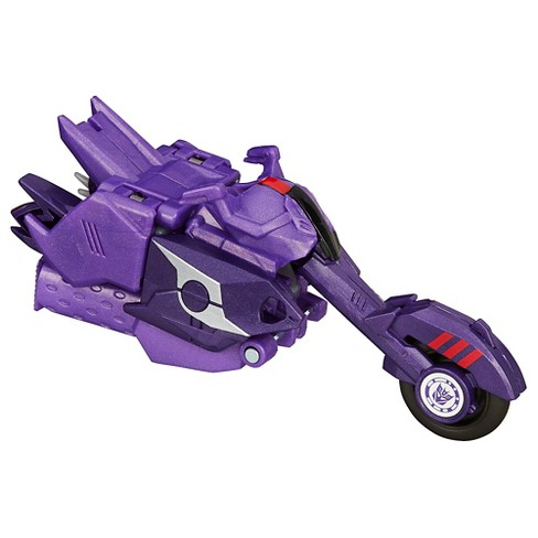 Transformers Robots in Disguise 1-Step Changers Decepticon Fracture Figure - image 1 of 3