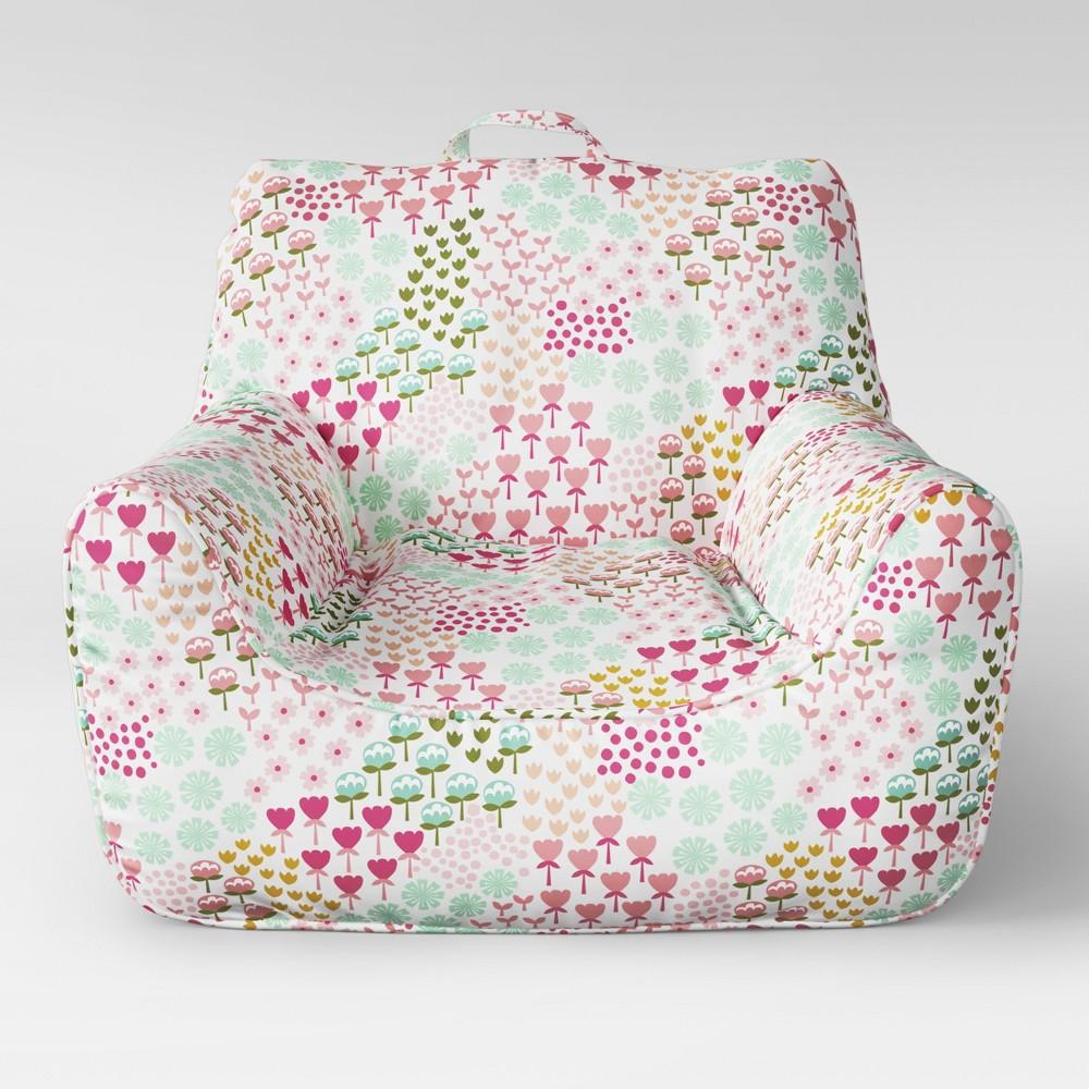 Bean Bag Seats - Floral - Pillowfort