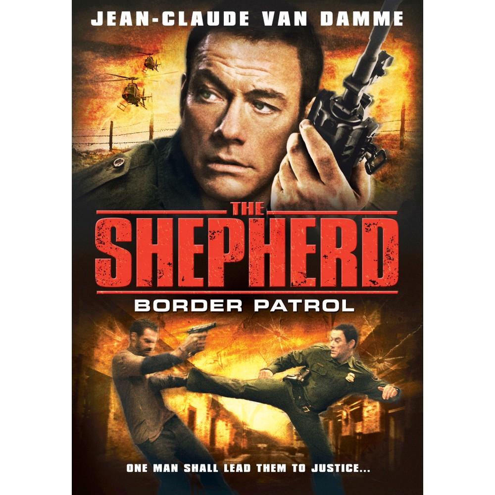 Shepherd:Border Patrol (Dvd)