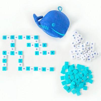 Mobi Games Numerical Tile Game