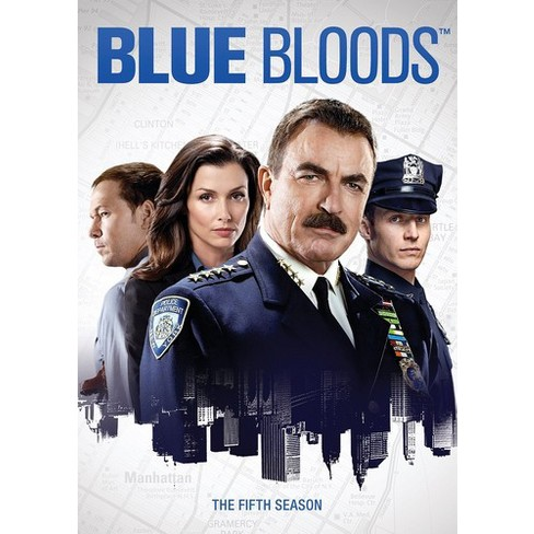 Blue Bloods: The Fifth Season [6 Discs] - image 1 of 1