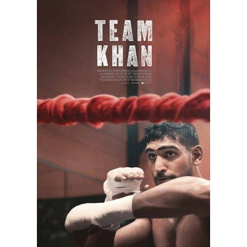 Team Khan (DVD) - image 1 of 1
