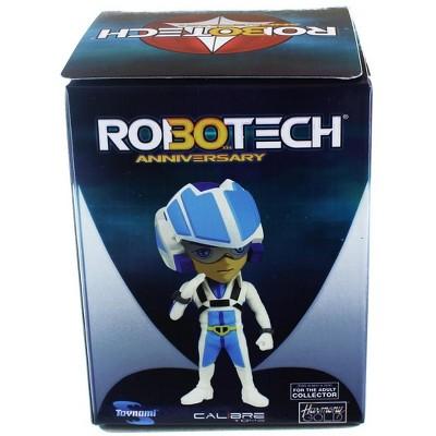 Toynami, Inc. Robotech Series 1.5 Super Deformed Blind Boxed Mini Figure