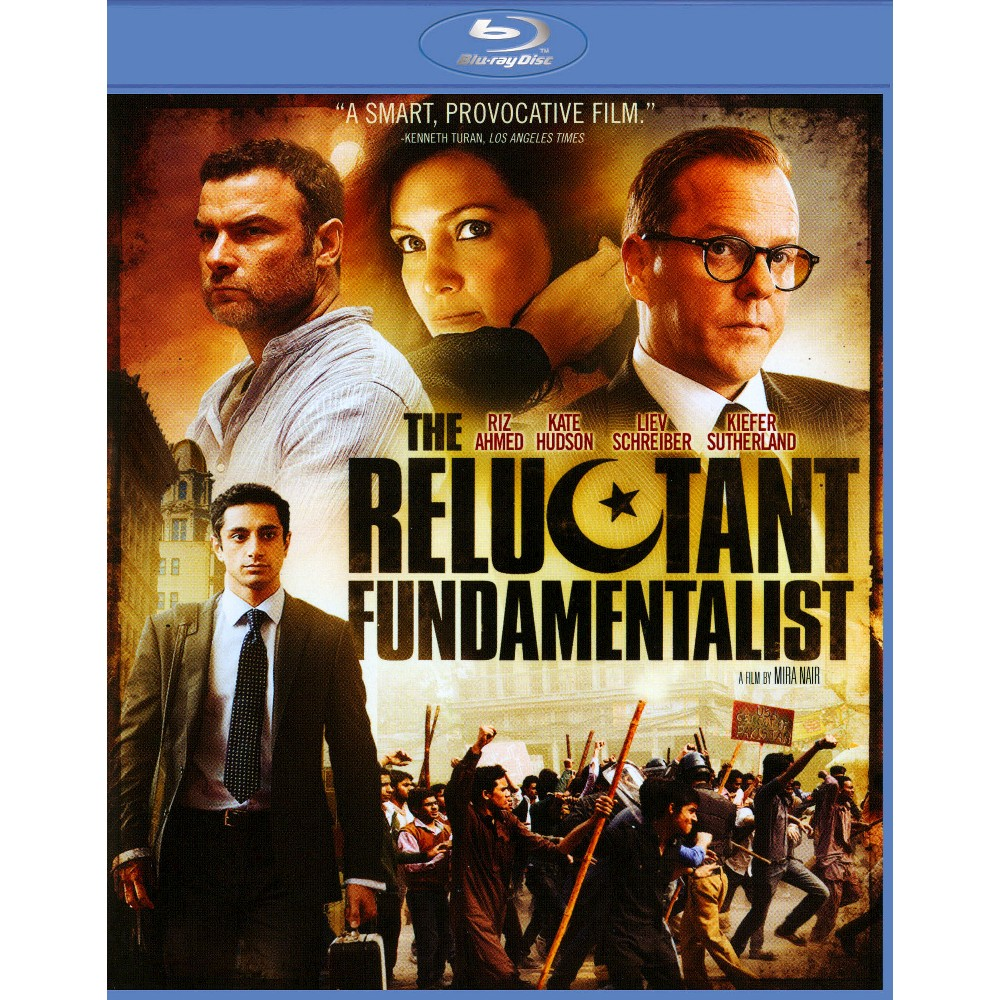 Reluctant Fundamentalist (Blu-ray)
