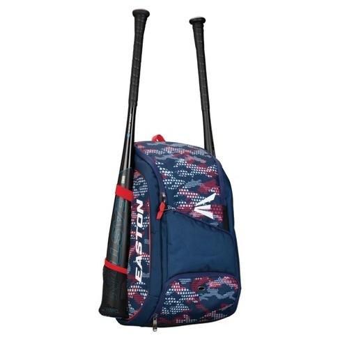 Easton Ready Baseball Softball Backpack Bag