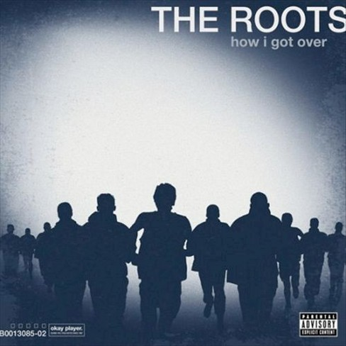 The Roots - How I Got Over (Vinyl) - image 1 of 1