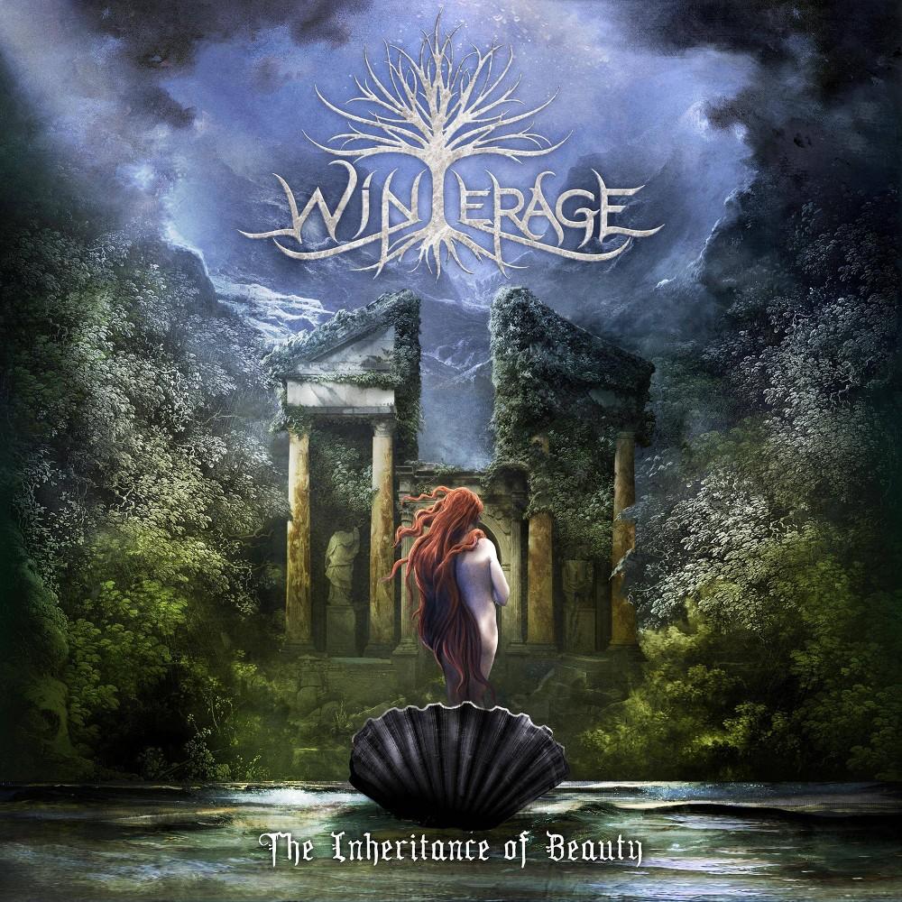 Winterage The Inheritance Of Beauty Cd