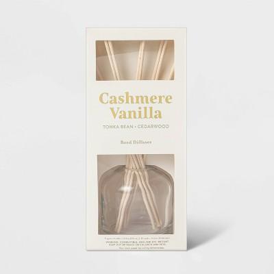100ml Cashmere Linen Oil Diffuser - Threshold™