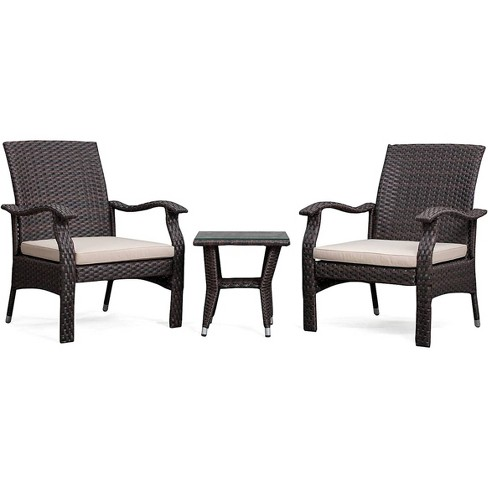 Miles Conversation Set - Balkene Home - image 1 of 4