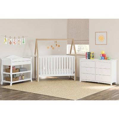 Storkcraft Orchard Nursery Furniture Collection Target