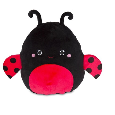 Squishmallows 12 Inch Plush Trudy The Lady Bug Target