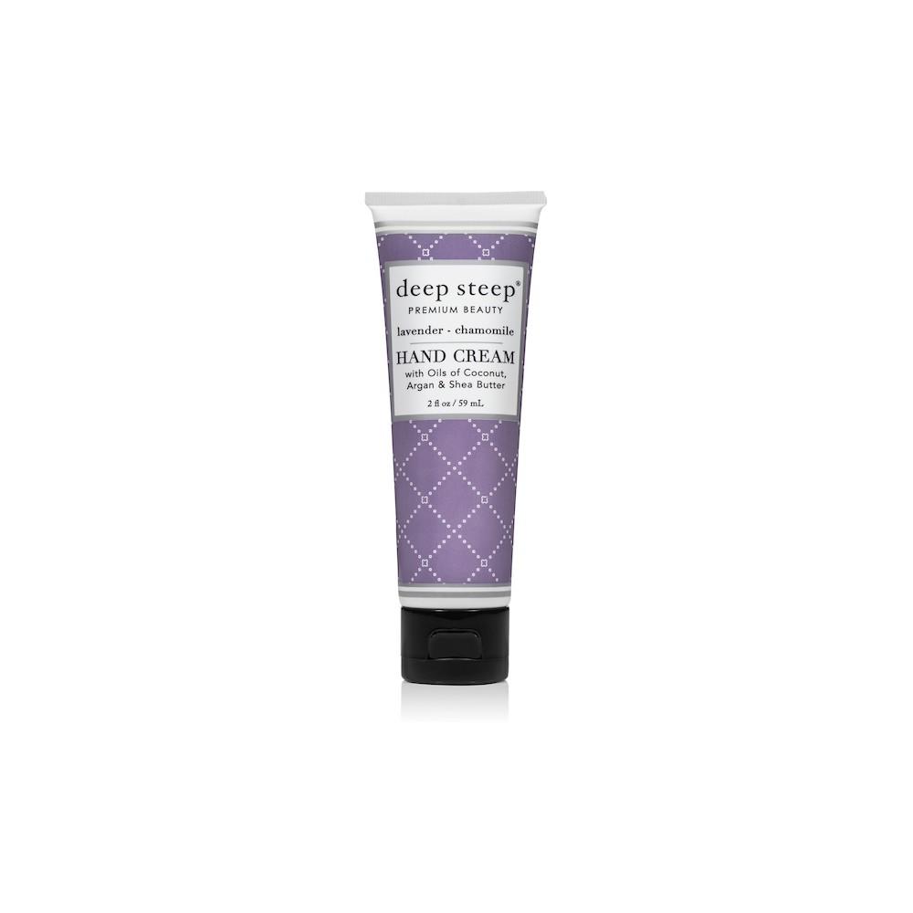 Image of Deep Steep Lavender Chamomile Hand Cream - 2 fl oz