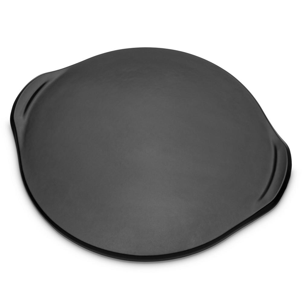 Weber Grilling Stone, Black