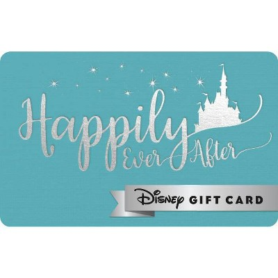 Disney Gift Registry $50 (Email Delivery)
