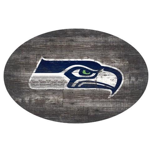 detailed look 1b207 88968 NFL Seattle Seahawks Fan Creations 46