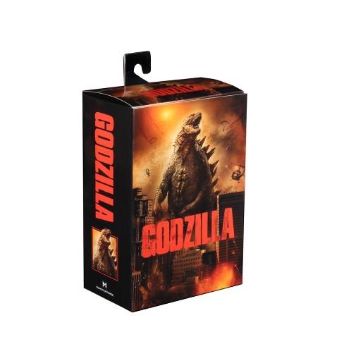 "Godzilla 12"" HTT Action Godzilla - image 1 of 4"