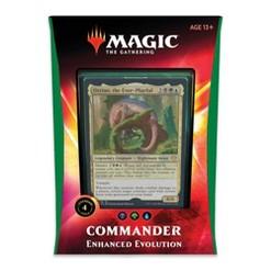 Magic: The Gathering Ikoria: Lair of Behemoths Commander Deck Enhanced Evolution