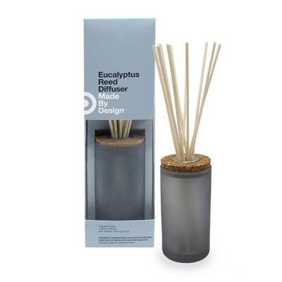 3.38 fl oz Oil Diffuser Eucalyptus - Made By Design™