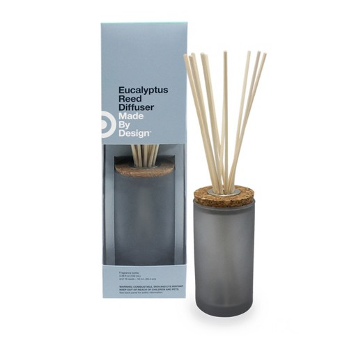 3.38 fl oz Oil Diffuser Eucalyptus - Made By Design™ - image 1 of 1
