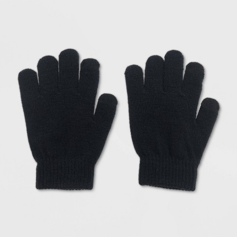 Kids' Acrylic Touch Gloves - image 1 of 1
