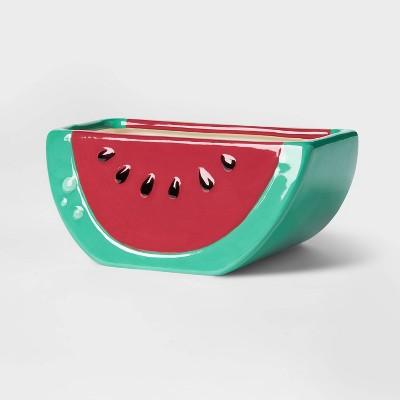 Watermelon Outdoor Patio Planter - Sun Squad™