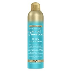 OGX Extra Strength Refresh & Revitalize + Argan Oil Of Morocco Dry Shampoo - 5oz