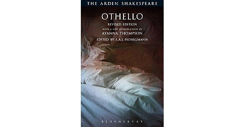 Othello (Revised) (Paperback) (William Shakespeare) - image 1 of 1