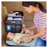 Munchkin Brica Out-N-About Trunk Organizer & Changing Station - image 2 of 4