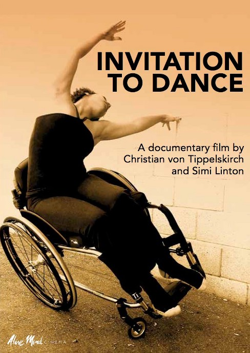 Invitation to dance (DVD) - image 1 of 1