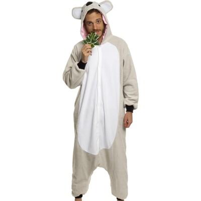 Funziez! Koala Men's Novelty Union Suit